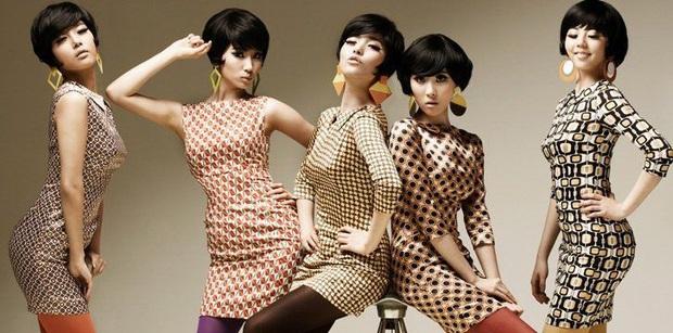 """6 nhóm nữ Kpop từng có sự nghiệp huy hoàng nhưng tan rã trong tiếc nuối, netizen tin rằng sẽ """"diệt sạch"""" BXH nếu có ngày tái hợp - Ảnh 5."""