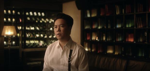 Lê Hiếu lần đầu kết hợp với Only C: Ấp ủ nhạc 2 năm, thực hiện MV trong 2 tuần, nhiệt tình lồng luôn 2 câu hát trong ca khúc sắp ra mắt của riêng Only C - Ảnh 3.