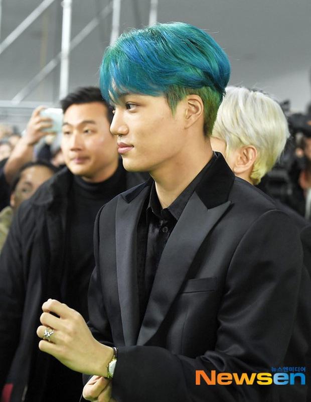 """Sự kiện khủng quy tụ EXO, tài tử """"Deadpool"""" và dàn mỹ nhân Hollywood: Dàn hoàng tử châu Á như rich kid, chiếm trọn spotlight - Ảnh 10."""