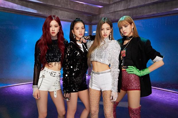 """Top 10 ca khúc Kpop có điểm digital hàng tuần cao nhất trên Gaon: Loạt """"quái vật nhạc số"""" như IU, BIGBANG vẫn không thể đánh bại nhóm nữ nhà YG - Ảnh 2."""