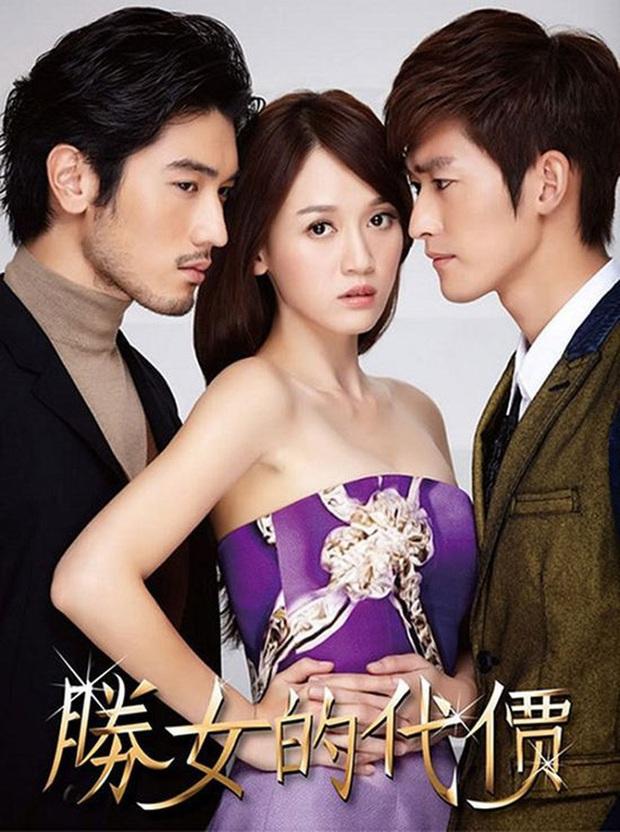 10 tình trẻ màn ảnh của Trần Kiều Ân: Người tài hoa bạc mệnh, kẻ bị cắm sừng đầy đau đớn - Ảnh 5.
