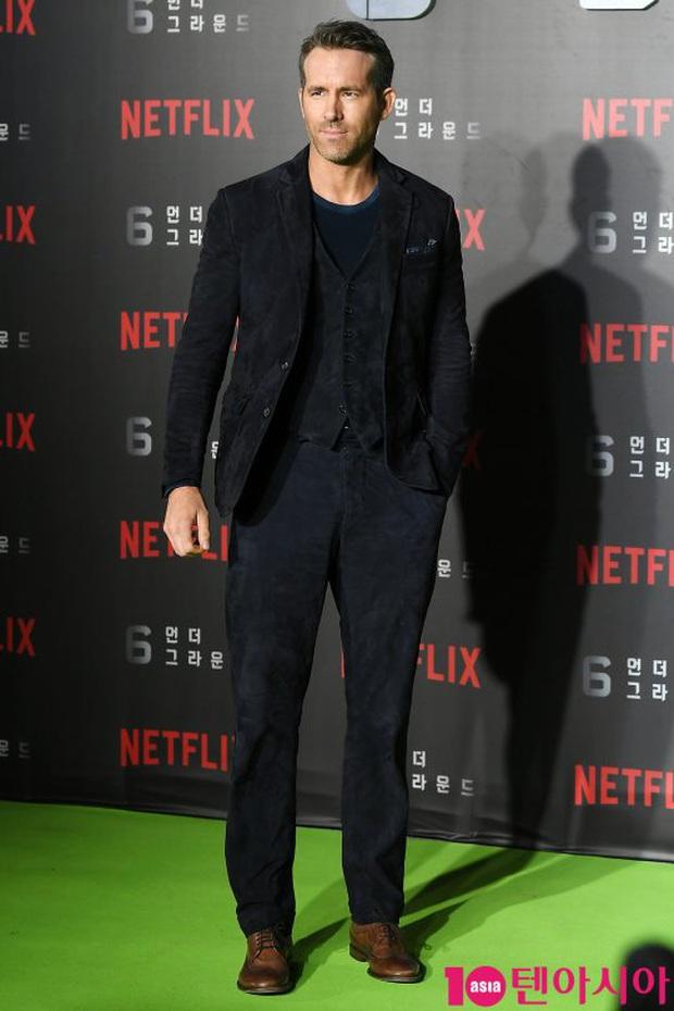 """Sự kiện khủng quy tụ EXO, tài tử """"Deadpool"""" và dàn mỹ nhân Hollywood: Dàn hoàng tử châu Á như rich kid, chiếm trọn spotlight - Ảnh 14."""