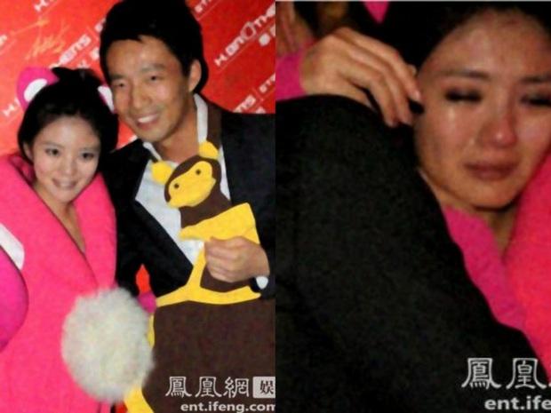 """Những mối quan hệ showbiz khó xử hậu chia tay: Taeyeon - Baekhyun có """"dễ thở"""" hơn Lý Tiểu Lộ - Giả Nãi Lượng? - Ảnh 15."""