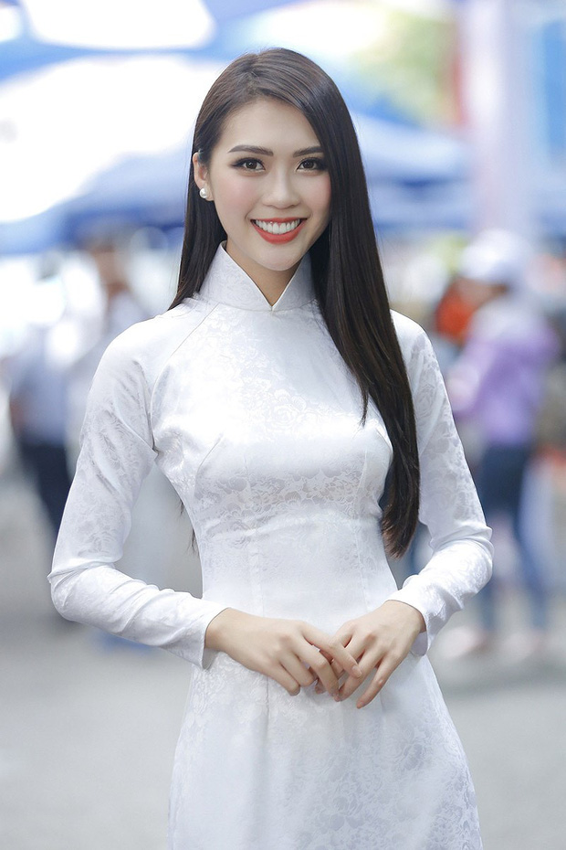 Chính thức công bố giải thưởng phụ đầu tiên của Hoa hậu Hoàn vũ Việt Nam: Tường Linh là mỹ nhân có nụ cười đẹp nhất! - Ảnh 7.