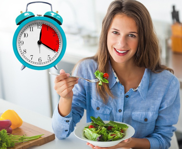 Loạt mẹo đơn giản góp phần giúp cho công cuộc giảm cân, giữ dáng của bạn thêm hiệu quả - Ảnh 3.