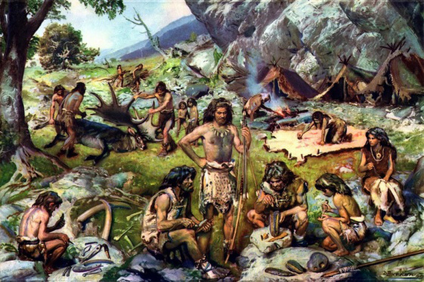 Lý do người Neanderthals tuyệt chủng: Không phải do người tinh khôn tàn sát, đơn giản vì họ... quá đen - Ảnh 4.