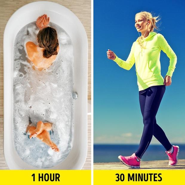 Loạt mẹo đơn giản góp phần giúp cho công cuộc giảm cân, giữ dáng của bạn thêm hiệu quả - Ảnh 4.