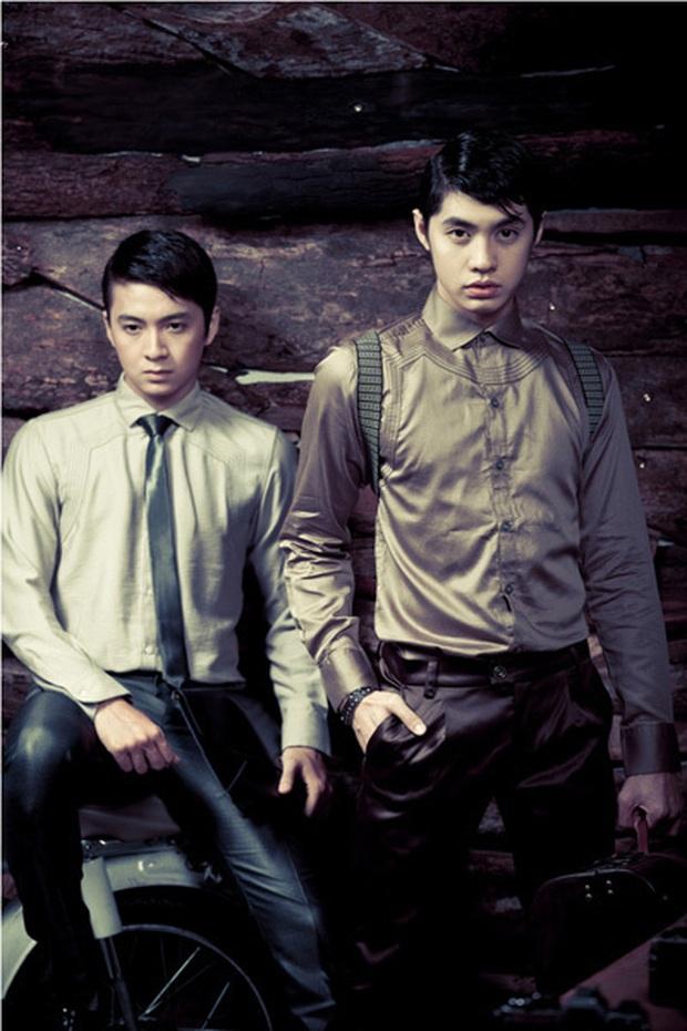 Ngô Kiến Huy cho fan lĩnh trọn cú lừa, trùm cuối special show nào phải BB Trần mà chính là nam ca sĩ chơi thân 10 năm - Ảnh 3.