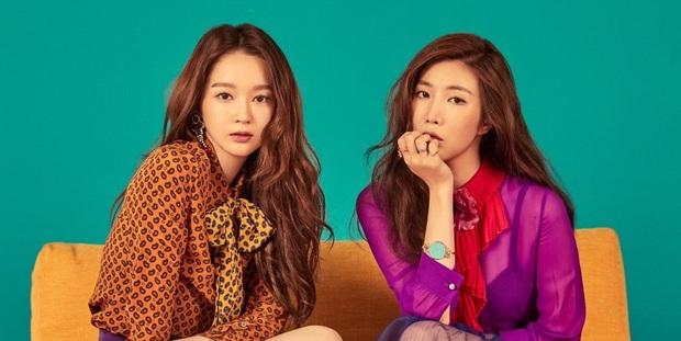 Kpop tháng 12: Cựu thành viên Wanna One hội ngộ; CL, Ailee, tiểu Taeyeon tạo cuộc chiến nữ solo nhưng trùm cuối là bộ đôi 11 năm tuổi - Ảnh 3.
