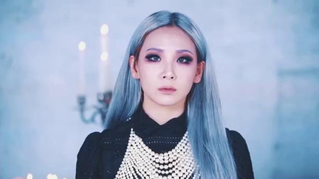 Kpop tháng 12: Cựu thành viên Wanna One hội ngộ; CL, Ailee, tiểu Taeyeon tạo cuộc chiến nữ solo nhưng trùm cuối là bộ đôi 11 năm tuổi - Ảnh 7.