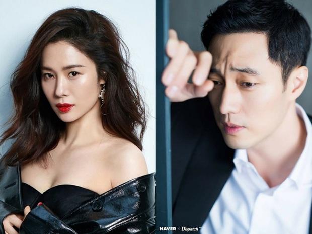 """Những mối quan hệ showbiz khó xử hậu chia tay: Taeyeon - Baekhyun có """"dễ thở"""" hơn Lý Tiểu Lộ - Giả Nãi Lượng? - Ảnh 7."""