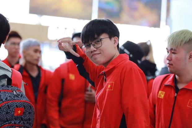 Đoàn eSports Việt tới Philippines, quẩy trăm kiểu ảnh sẵn sàng chinh phục huy chương SEA Games 30 - Ảnh 7.