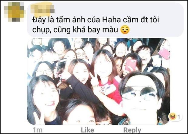 Đu fanmeeting Running Man, fan hí hửng selfie cùng Haha rồi nhận về tấm ảnh nhoè nhoẹt như 1 trò đùa: Huhu! - Ảnh 3.