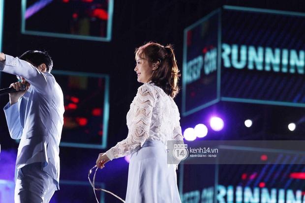 Jeon So Min là thành viên có ít đất diễn nhất trong fanmeeting Running Man tại Việt Nam? - Ảnh 2.