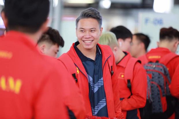 Đoàn eSports Việt tới Philippines, quẩy trăm kiểu ảnh sẵn sàng chinh phục huy chương SEA Games 30 - Ảnh 6.