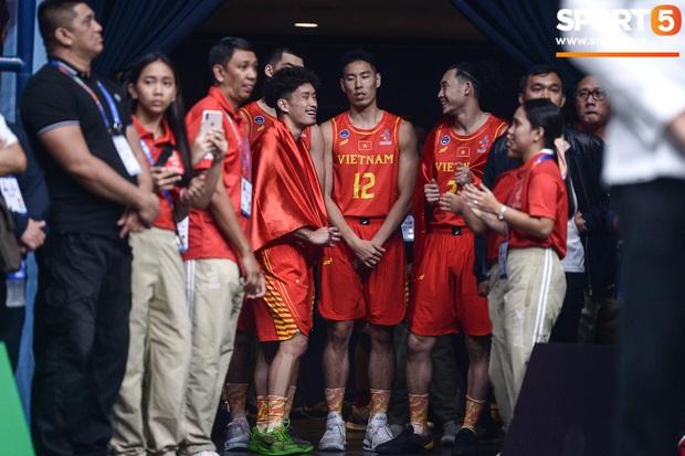 SEA Games 30 ngày 2/12: Thái Lan giúp tuyển nữ Việt Nam vào bán kết ở ngôi nhất bảng - Ảnh 7.