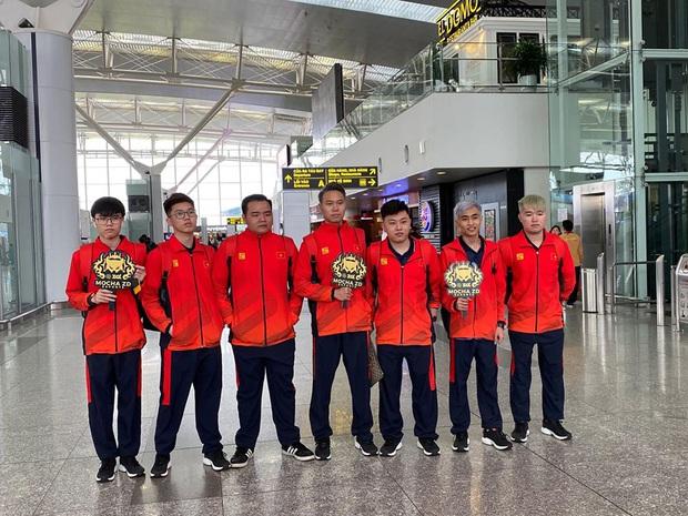 Đoàn eSports Việt tới Philippines, quẩy trăm kiểu ảnh sẵn sàng chinh phục huy chương SEA Games 30 - Ảnh 10.