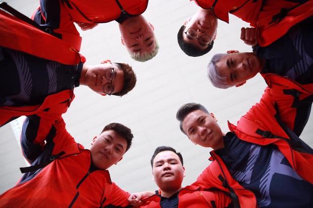 Đoàn eSports Việt tới Philippines, quẩy trăm kiểu ảnh sẵn sàng chinh phục huy chương SEA Games 30 - Ảnh 4.