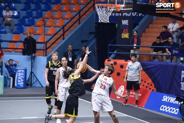 SEA Games 30 ngày 2/12: Thái Lan giúp tuyển nữ Việt Nam vào bán kết ở ngôi nhất bảng - Ảnh 10.