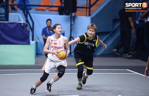 SEA Games 30 ngày 2/12: Thái Lan giúp tuyển nữ Việt Nam vào bán kết ở ngôi nhất bảng - Ảnh 11.