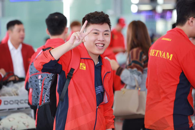 Đoàn eSports Việt tới Philippines, quẩy trăm kiểu ảnh sẵn sàng chinh phục huy chương SEA Games 30 - Ảnh 9.