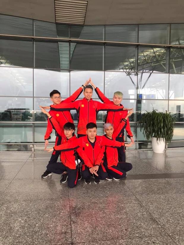 Đoàn eSports Việt tới Philippines, quẩy trăm kiểu ảnh sẵn sàng chinh phục huy chương SEA Games 30 - Ảnh 5.