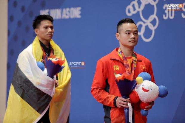 SEA Games 30 ngày 2/12: Thái Lan giúp tuyển nữ Việt Nam vào bán kết ở ngôi nhất bảng - Ảnh 21.
