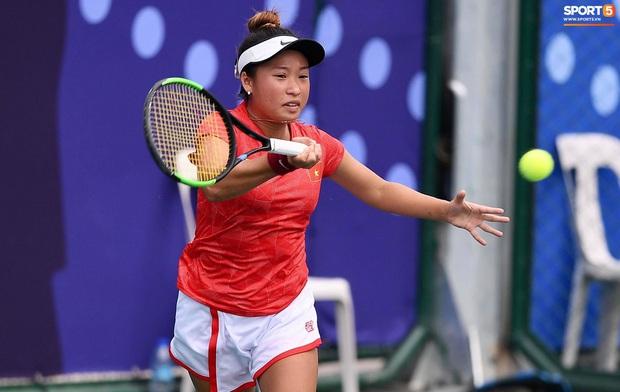 SEA Games 30 ngày 2/12: Thái Lan giúp tuyển nữ Việt Nam vào bán kết ở ngôi nhất bảng - Ảnh 27.