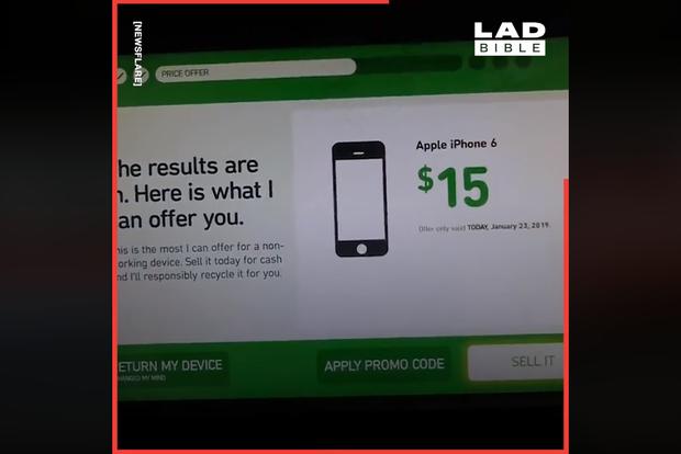 Thử bán iPhone vàng nguyên chất cho máy ATM tự động: Cái kết giận tím người vì giá bèo hơn cả đồ bỏ đi! - Ảnh 8.