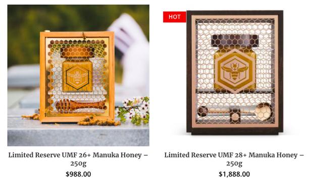 Có gì bên trong loại mật ong đắt tiền nhất thế giới khiến dân tình sẵn sàng chi tới nghìn đô để mua cho bằng được? - Ảnh 3.