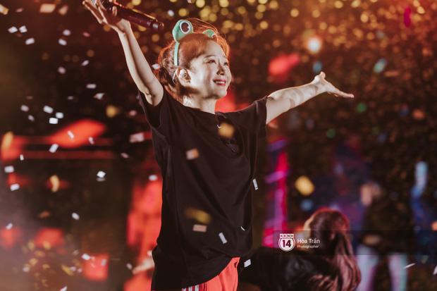 Jeon So Min là thành viên có ít đất diễn nhất trong fanmeeting Running Man tại Việt Nam? - Ảnh 3.