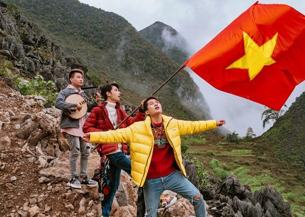 Việt Nam Tôi của Jack và K-ICM: một bước đi thông minh, chân thành và đáng ghi nhận! - Ảnh 3.