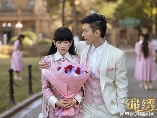 10 tình trẻ màn ảnh của Trần Kiều Ân: Người tài hoa bạc mệnh, kẻ bị cắm sừng đầy đau đớn - Ảnh 11.