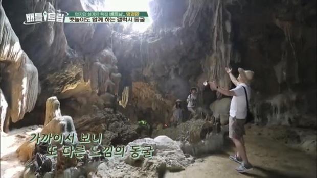 Hai địa điểm ở Ninh Bình xuất hiện trên sóng truyền hình Hàn Quốc, netizens hết lời khen ngợi vì cảnh sắc kinh ngạc - Ảnh 3.