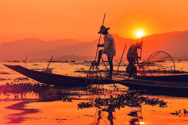 Lạc bước quên lối về với 9 địa điểm đẹp thương nhớ nhất định phải ghé check-in khi đến Myanmar - Ảnh 10.