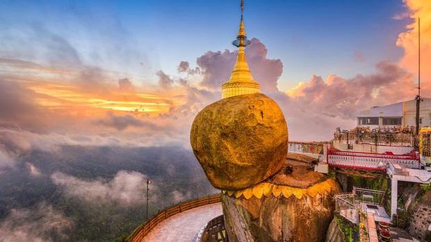 Lạc bước quên lối về với 9 địa điểm đẹp thương nhớ nhất định phải ghé check-in khi đến Myanmar - Ảnh 12.