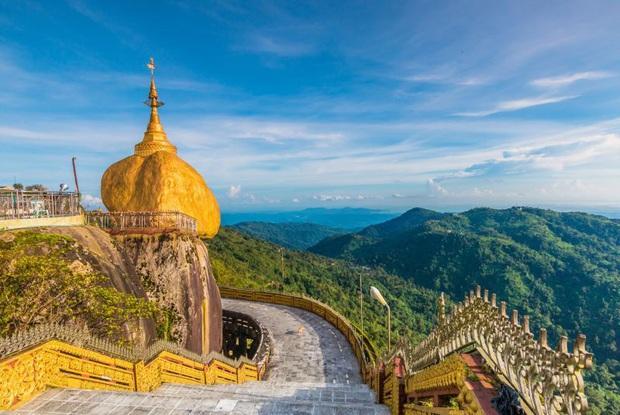 Lạc bước quên lối về với 9 địa điểm đẹp thương nhớ nhất định phải ghé check-in khi đến Myanmar - Ảnh 13.