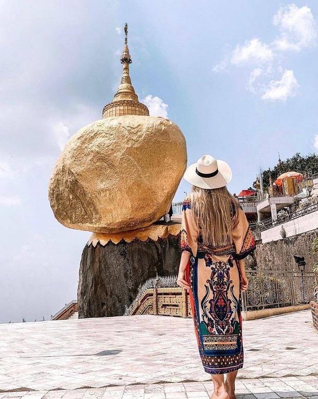 Lạc bước quên lối về với 9 địa điểm đẹp thương nhớ nhất định phải ghé check-in khi đến Myanmar - Ảnh 14.