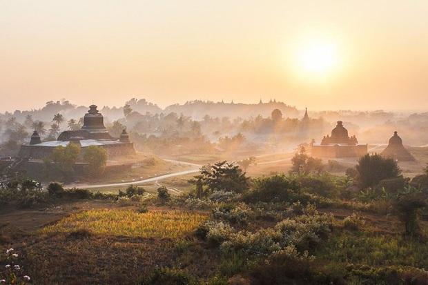 Lạc bước quên lối về với 9 địa điểm đẹp thương nhớ nhất định phải ghé check-in khi đến Myanmar - Ảnh 15.