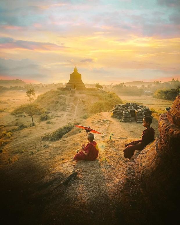 Lạc bước quên lối về với 9 địa điểm đẹp thương nhớ nhất định phải ghé check-in khi đến Myanmar - Ảnh 17.