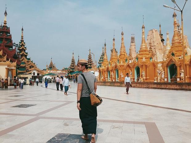 Lạc bước quên lối về với 9 địa điểm đẹp thương nhớ nhất định phải ghé check-in khi đến Myanmar - Ảnh 2.