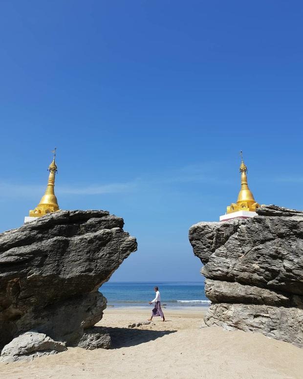 Lạc bước quên lối về với 9 địa điểm đẹp thương nhớ nhất định phải ghé check-in khi đến Myanmar - Ảnh 25.