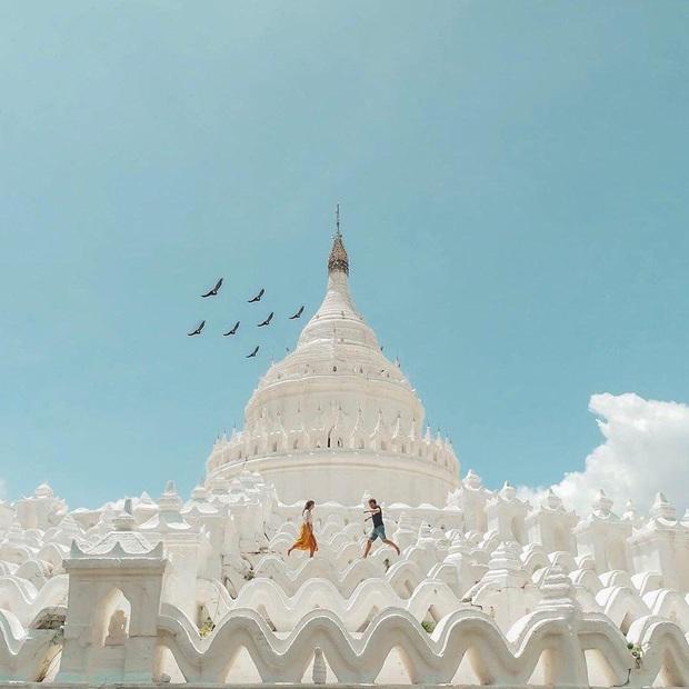 Lạc bước quên lối về với 9 địa điểm đẹp thương nhớ nhất định phải ghé check-in khi đến Myanmar - Ảnh 7.