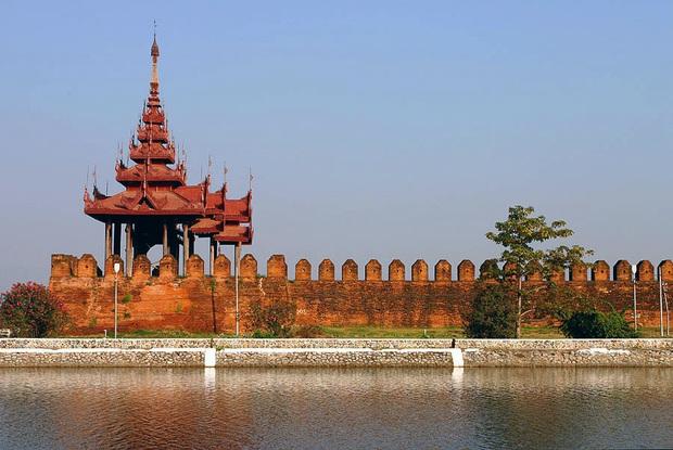 Lạc bước quên lối về với 9 địa điểm đẹp thương nhớ nhất định phải ghé check-in khi đến Myanmar - Ảnh 8.