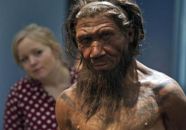 Lý do người Neanderthals tuyệt chủng: Không phải do người tinh khôn tàn sát, đơn giản vì họ... quá đen - Ảnh 3.