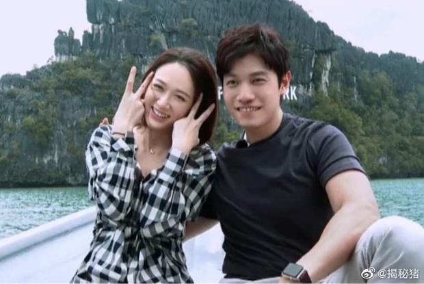 HOT: Trần Kiều Ân chính thức công khai hẹn hò, gia thế phi công kém 9 tuổi gây choáng không kém - Ảnh 3.