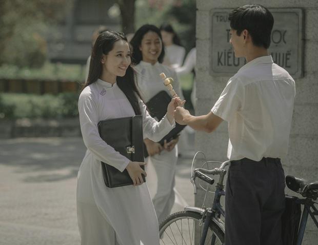 5 mĩ nhân đổ bộ màn ảnh rộng tháng 12: Chi Pu - Thanh Hằng táo bạo với cảnh nóng, hóng nhất vẫn là nàng thơ Mắt Biếc - Ảnh 13.