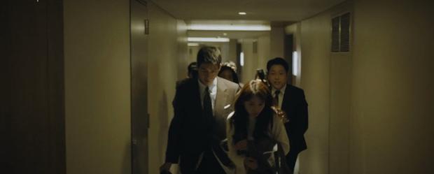 Vị Khách Vip tập 9 ngập ngụa twist sốc: Jang Nara bùng nổ vì chồng đòi li hôn, tiểu tam chính thức lộ diện - Ảnh 9.