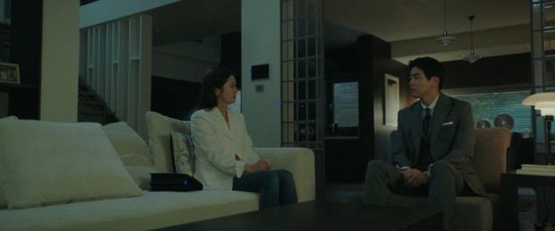 Vị Khách Vip tập 9 ngập ngụa twist sốc: Jang Nara bùng nổ vì chồng đòi li hôn, tiểu tam chính thức lộ diện - Ảnh 1.