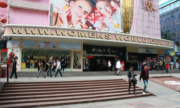 Hoa Cường Bắc: Khu chợ điện tử nổi tiếng nhất Trung Quốc nay đã bị nhuộm hồng bởi đồ mỹ phẩm - Ảnh 5.